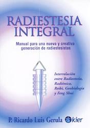 Papel Radiestesia Integral