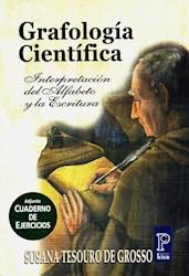 Libro Grafologia Cientifica + Cuaderno De Ejercicios