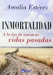 Libro Inmortalidad