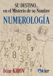 Libro Numerologia Su Destino En El Nombre De Su Nombre