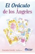 Papel ORACULO DE LOS ANGELES (LIBRO + CARTAS) (COLECCION ANGEOLOGIA) (ESTUCHE)