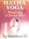 Papel Hatha Yoga Filosofia Yogui Del Bienestar