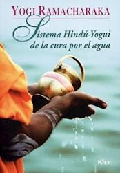 Papel Sistema Hindu Yogui De La Cura Por El Agua