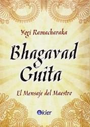 Papel Bhagavad Guita - El Mensaje Del Maestro