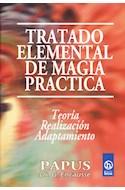 Papel TRATADO ELEMENTAL DE MAGIA PRACTICA (RUSTICO)