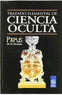 Papel TRATADO ELEMENTAL DE CIENCIA OCULTA