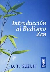 Papel Introduccion Al Budismo Zen