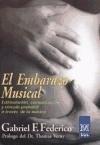 Papel Embarazo Musical, El