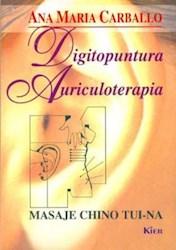 Papel Digitopuntura Auriculoterapia