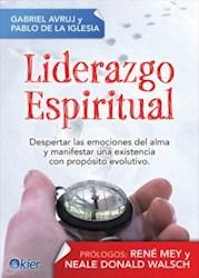 Libro Liderazgo Espiritual