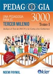 Libro Pedagogia 3000 Tomo 1