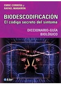 Papel Biodescodificacion. El Código Secreto Del Síntoma