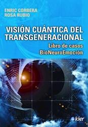 Papel Vision Cuantica Del Transgeneracional