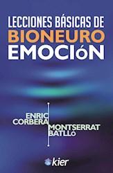 Papel Lecciones Basicas De Bioneuroemocion