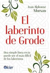 Libro El Laberinto De Grode