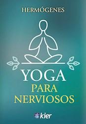 Libro Yoga Para Nerviosos