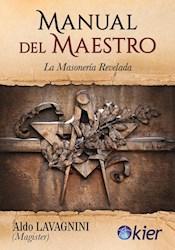 Libro Manual Del Maestro.