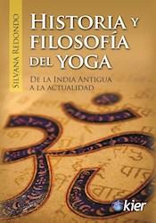 Libro Historia Y Filosofia Del Yoga