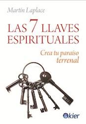 Libro Las 7 Llaves Espirituales