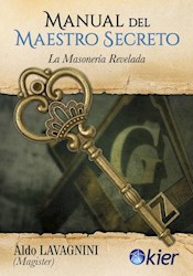 Libro Manual Del Maestro Secreto