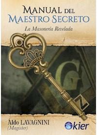 Papel Manual Del Maestro Secreto