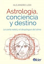 Libro Astrologia , Conciencia Y Destino