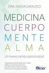 Libro Medicina Cuerpo Mente Alma