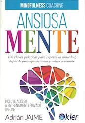 Papel Ansiosamente - Mindfulness