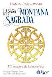 Libro La Saga De La Montaña Sagrada