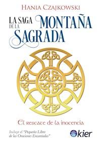Papel La Saga De La Montaña Sagrada