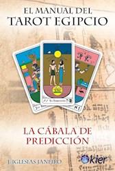 Libro El Manual Del Tarot Egipcio