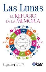 Papel LUNAS EL REFUGIO DE LA MEMORIA