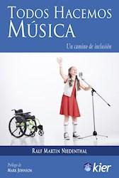 Libro Todos Hacemos Musica