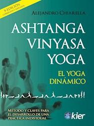 Libro Ashtanga Vinyasa Yoga