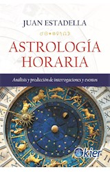 Papel ASTROLOGIA HORARIA ANALISIS Y PREDICCION DE INTERROGACIONES Y EVENTOS