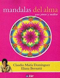 Papel Mandalas Del Alma Para Pintar Y Meditar
