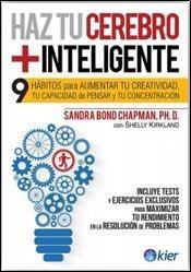 Libro Haz Tu Cerebro Mas Inteligente