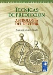 Papel Tecnicas De Prediccion Astrologia Del Deveni