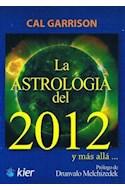 Papel ASTROLOGIA DEL 2012 Y MAS ALLA (RUSTICO)