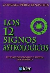 Libro Los 12 Signos Astrologicos