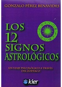 Papel Los 12 Signos Astrologicos