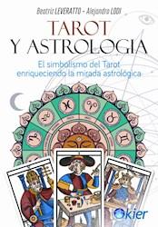 Libro Tarot Y Astrologia