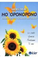 Papel HO'OPONOPONO EJERCICIOS CON PALABRAS QUE SANAN