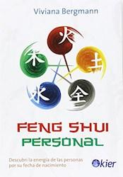 Libro Feng Shui Personal