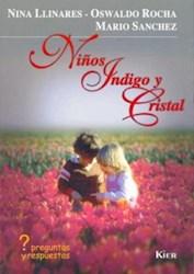 Papel Niños Indigo Y Cristal
