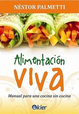 Papel Alimentacion Viva