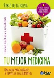 Libro Tu Mejor Medicina