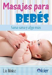 Libro Masaje Para Bebes