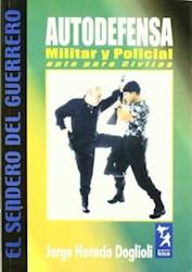 Papel Autodefensa Militar Y Policial