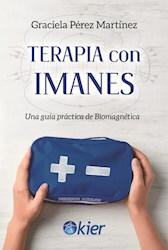 Libro Terapia Con Imanes
